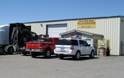 Kingman Diesel Repair