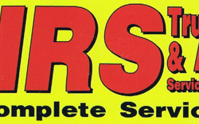 HRS Truck and Auto Repair Shop Offers Computer Diagnostics