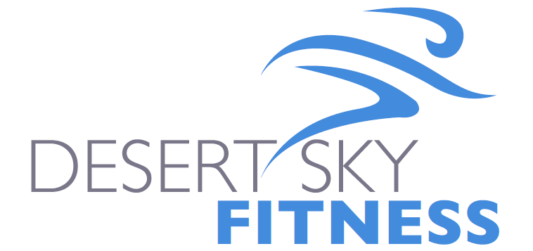 Make Desert Sky Fitness Your Personal Training and Fitness Center