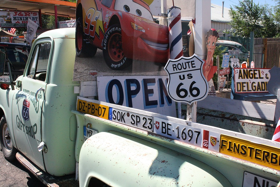 Kingman-Merchants-Mall-Business-Directory-Historical-Route-66-is-a-World-Wide-Attraction