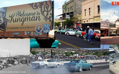 Little Town, Big History: Kingman, AZ