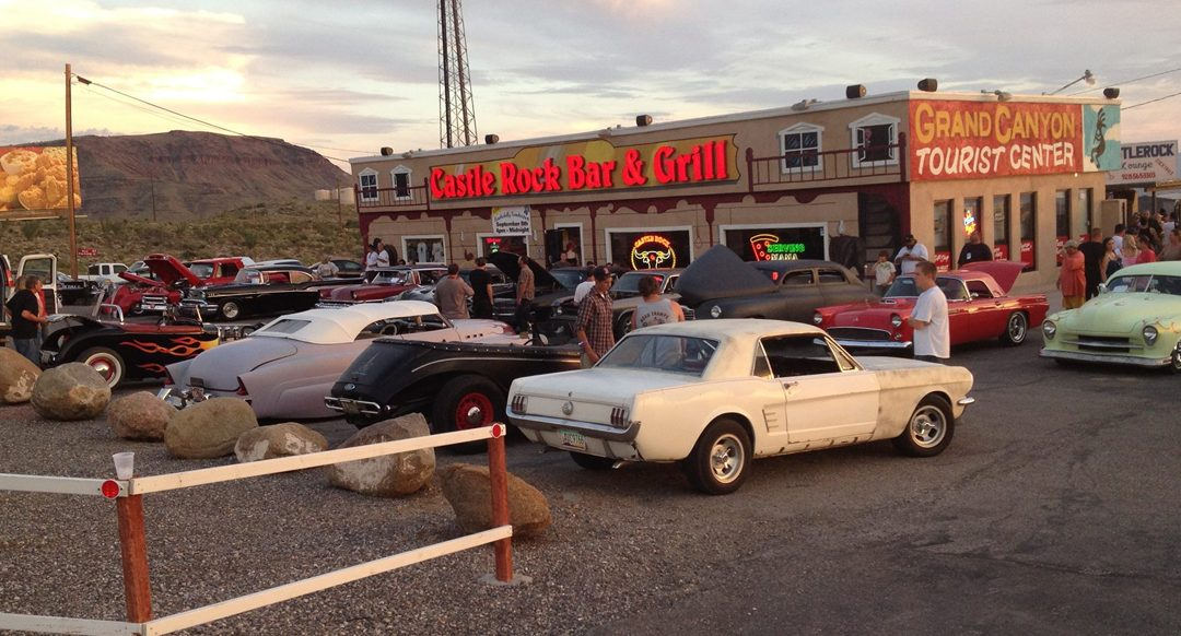 Castle Rock Restaurant, Bar and Event Center