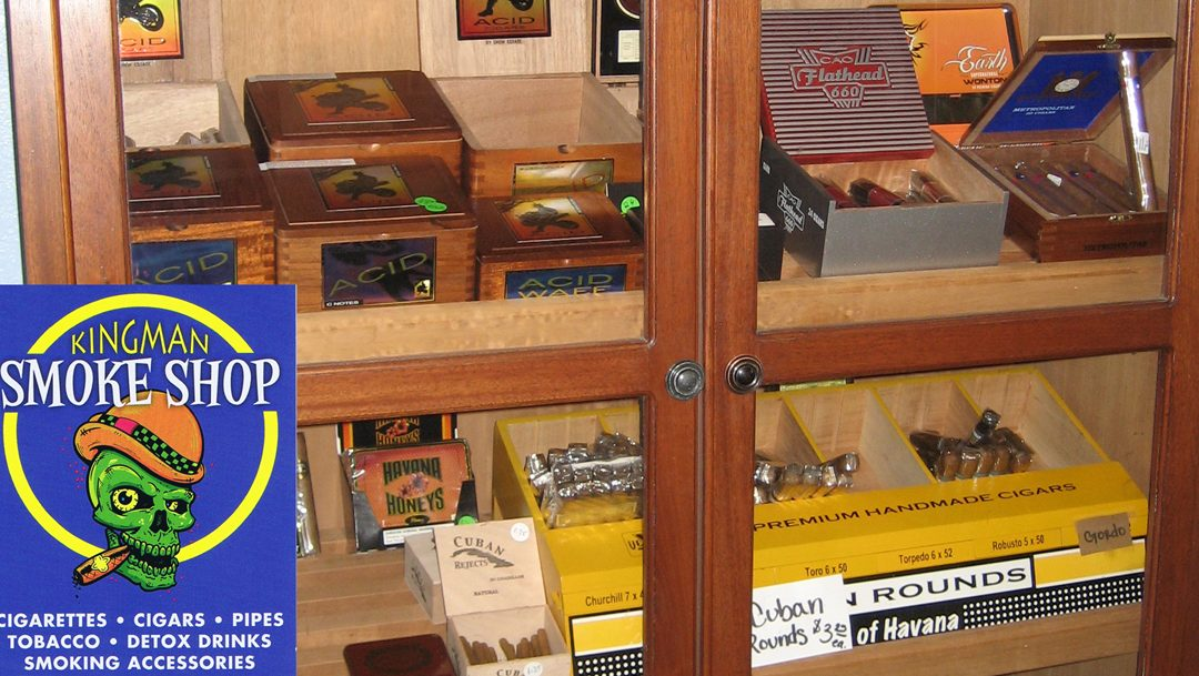 Kingman Smoke Shop and Cigars