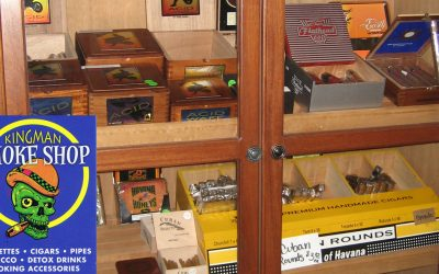 Kingman Smoke Shop and Cigars