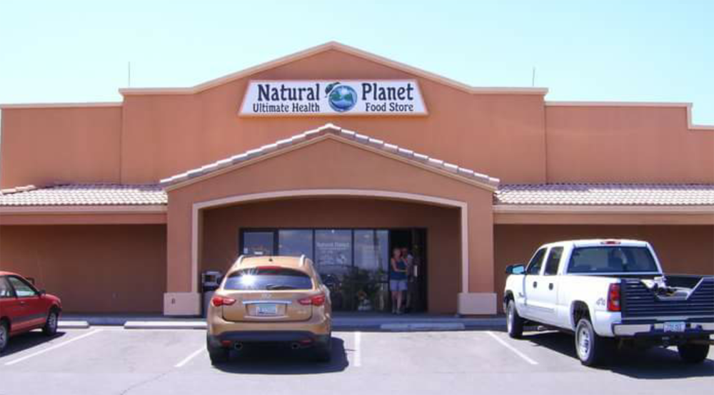 Natural Planet – Health Food Store – Organic Products