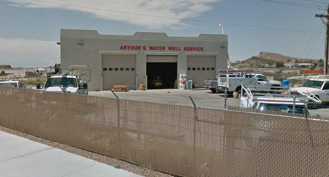 A-1 Arthur's Well Service