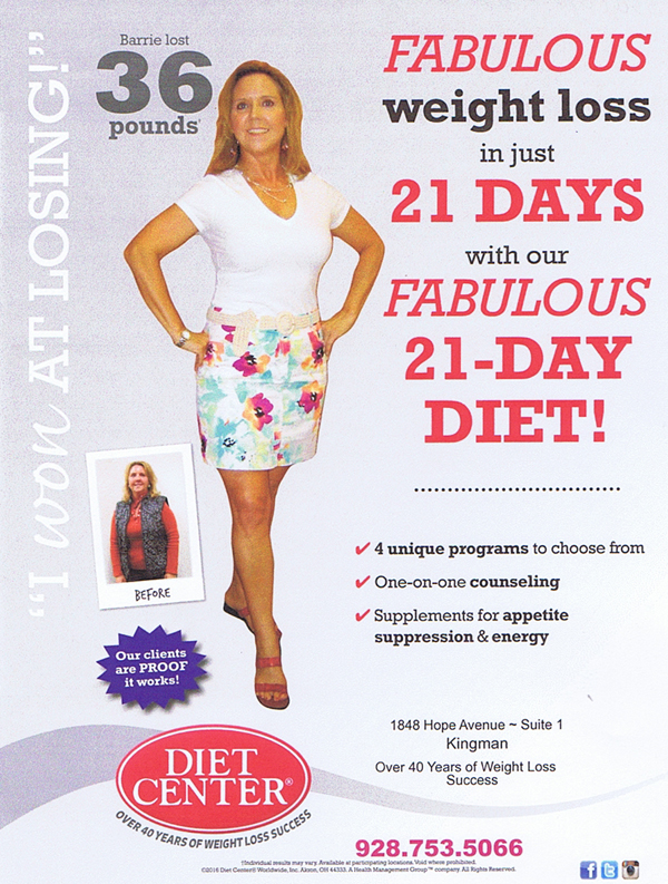 weight loss four complex