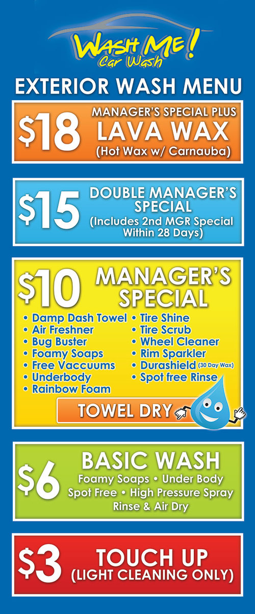 Was-Me-Car-Wash-Kingman-Bullhead-City-Flyer