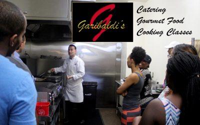 Garibaldi's Catering and Gourmet Food