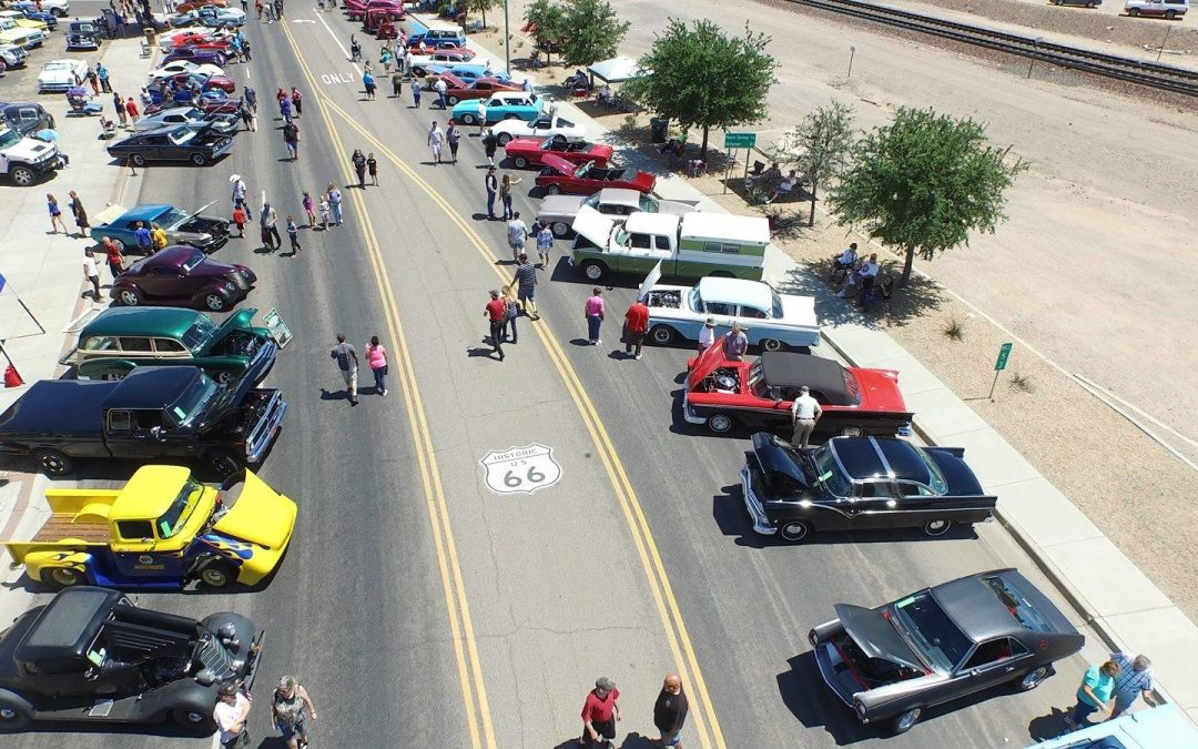 Best of the West on Route 66 Festival
