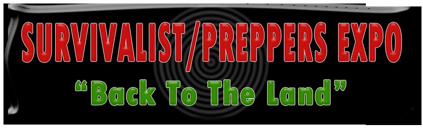Kingman Expos Survivalist – Preppers Expo