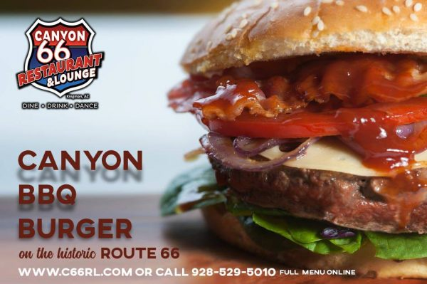 Canyon 66 Restaurant, Kingman Mouth Watering
